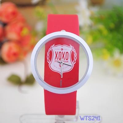 EXO XOXO Red
